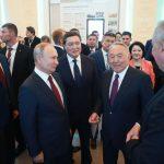 Премьер-Министр РК совершил рабочую поездку в Москву