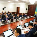 Правительство приняло проект Общенационального плана по реализации Послания Главы государства