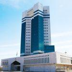 Аскар Мамин: Рост экономики Казахстана за 8 месяцев составил 4,3%