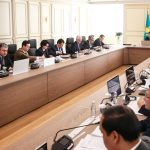 Аскар Мамин поручил регионам сотрудничать с МФЦА для привлечения инвестиций