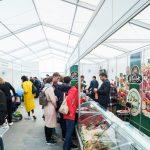 В Самаре прошла крупнейшая выставка продукции Халяль