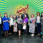 Названы победители международной бизнес-премии и конференции  по управлению персоналом WOW!HR Kazakhstan 2019