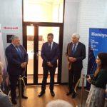 HONEYWELL ОТКРЫЛА НОВЫЙ ЦЕНТР АВТОМАТИЗАЦИИ В КАЗАХСТАНЕ