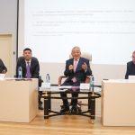 Эксперты обсудили проблемы со здоровьем у казахстанцев в преддверие Всемирного дня борьбы с остеопорозом