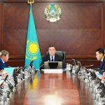 В 2019 году в Казахстане намолочено 19,1 млн тонн зерна