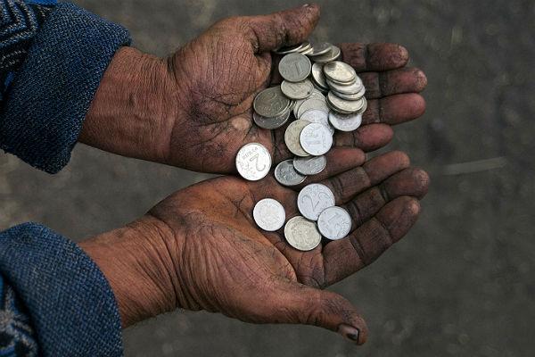 Назван лучший способ побороть бедность   Бизнес-мир, деловой журнал  Казахстана